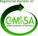 registered member of COMENSA coach4success